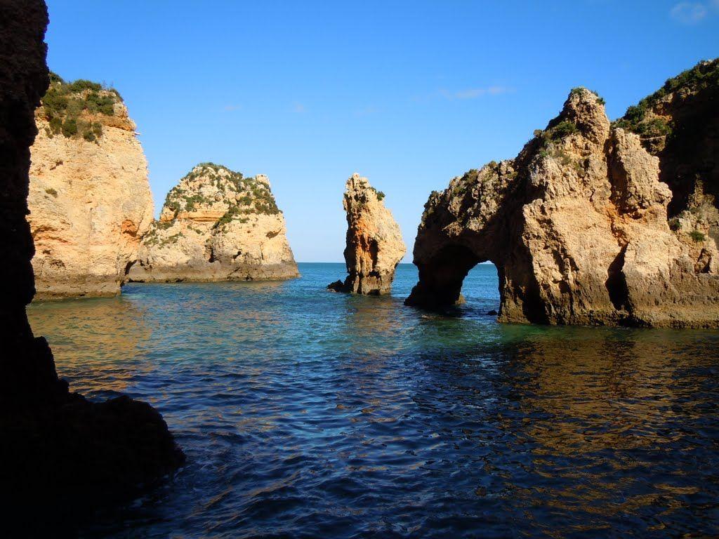 Lagos Grotto Trips - Descrição